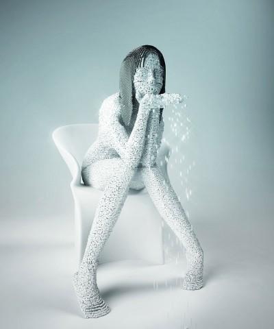 Falling Apart – Body Architecture