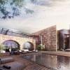 Villa à Faqra, Liban, Vue de Jour