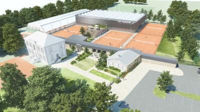 Tennis Palmer, CENON